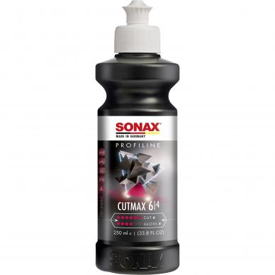 Polirolis CUTMAX SONAX