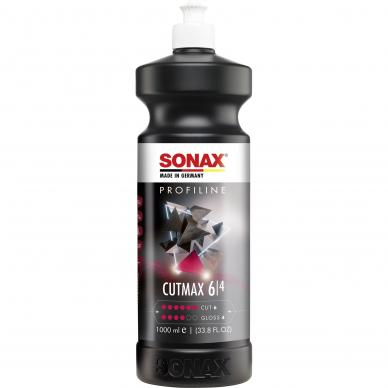 Polirolis CUTMAX SONAX 3