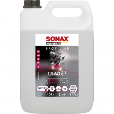 Polirolis CUTMAX SONAX 4
