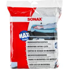 Automobilio sausinimo šluostė (mikropluošto) SONAX