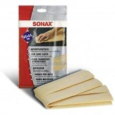 Automobilio sausinimo šluostė SONAX