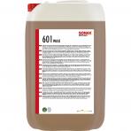 Blizgus aromatinis vaškas SONAX 25l