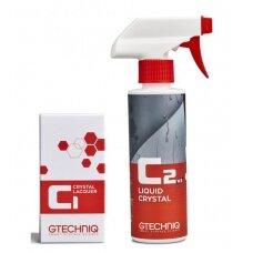 C1 + C2 dangų rinkinys Gtechniq
