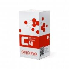 Plastikinių apdailos detalių atnaujinimo priemonė C4 Gtechniq