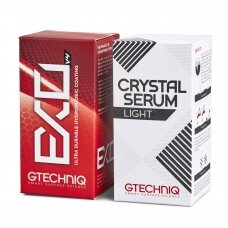 Crystal Serum Light + EXO Gtechniq