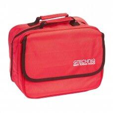 Didelis GTECHNIQ krepšys prekėms