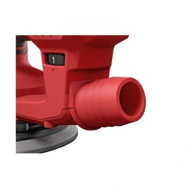 Ekscentrinis šlifuoklis FLEX ORE 3-150 EC 6