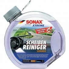 Langų plovimo skystis SONAX XTREME 3l