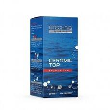 Hidrofobinė danga laivams Ceramic Top Marine Gtechniq