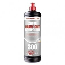 Menzerna Super Heavy Cut Compound 300 1Kg