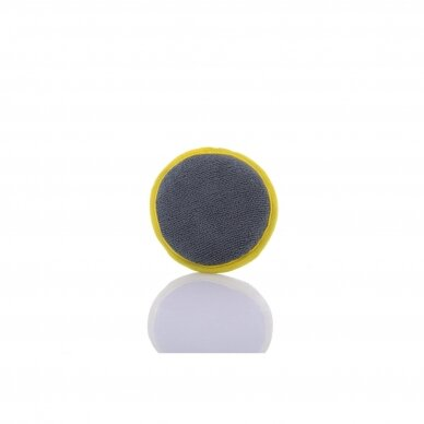 Mikrofibrinis aplikatorius Eclipse Work Stuff 2