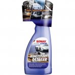 """Plastiko priežiūros priemonė """"PLASTIC DETAILER"""" SONAX XTREME  500ml"""
