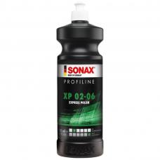 Poliravimo pasta XP 02-06 SONAX PROFILINE 1l