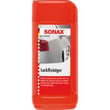Polirolis dažytų paviršių atnaujinimui SONAX 250 ml