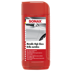 "Polirolis ""metalinis blizgesys"" SONAX 250 ml"