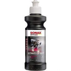 Poliravimo pasta ULTIMATECUT SONAX 250ml