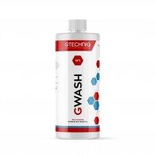 Šampūnas automobiliui plauti GWash GTECHNIQ 5l