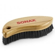 Šepetys odai ir tekstilei valyti SONAX