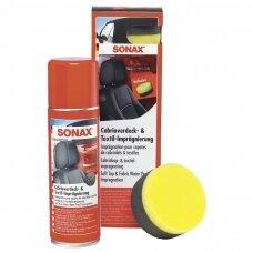 Kabrioleto stogo ir tekstilės impregnavimo priemonė SONAX 300ML