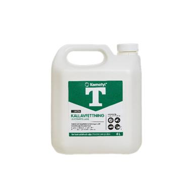 T-GRON dervų ir bitumo valiklis 4L