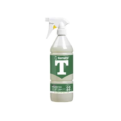 T-GRON dervų ir bitumo valiklis 1L