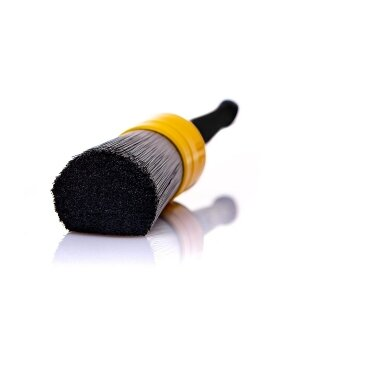 Teptukas Work Stuff Detailing Brush Black Stiff 4