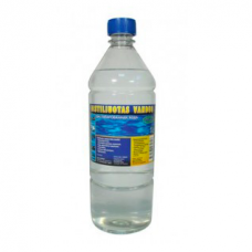 Vanduo distiliuotas Savex 1 l