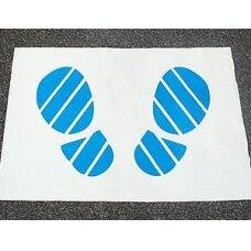 Vienkartiniai kilimėliai